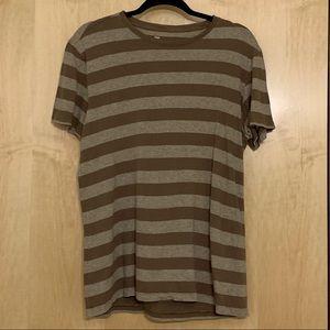 Men's Gap Striped Tee Shirt